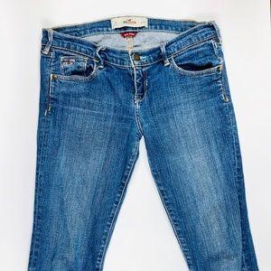 Hollister Blue Jeans 💙